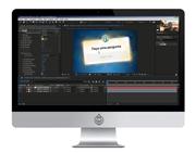 Instalação e renderização com Média Encoder