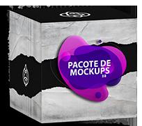 BÔNUS 5: PACOTE DE MOCKUPS LITE